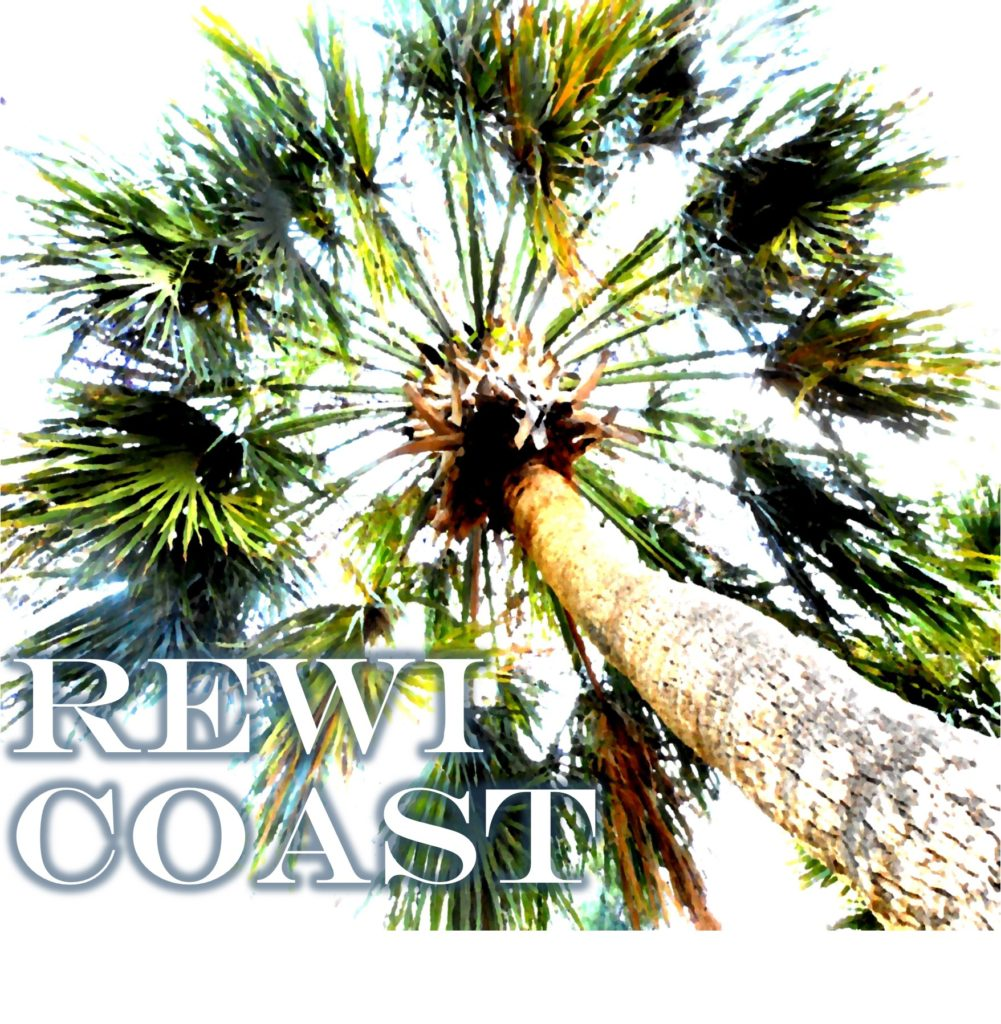 Rewi Coast Digital Prints